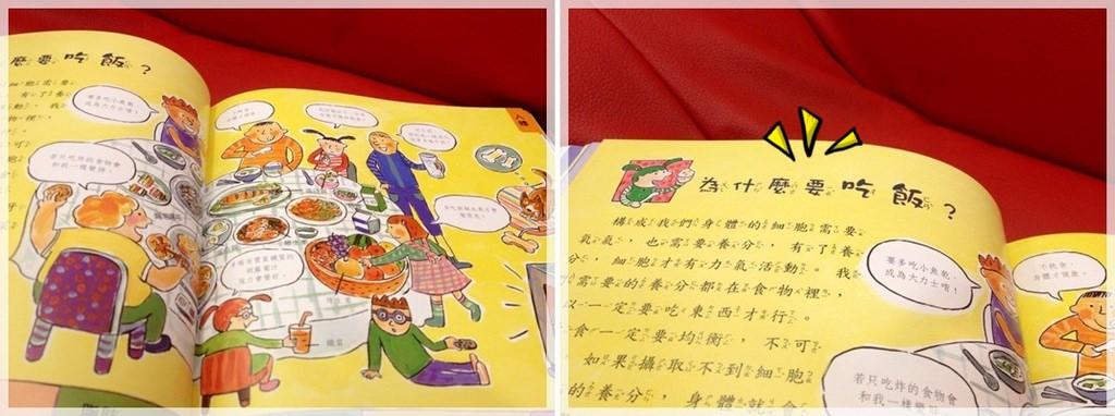 【推薦好書】兒童好奇心大百科&與大自然捉迷藏 (9)