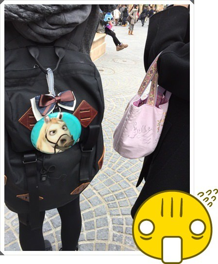 2015冬遊日本。東京迪士尼樂園之安娜與艾莎的冰雪夢幻 (174).jpg