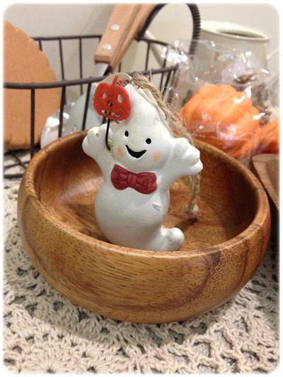 【小猴媽❤佈置】Natural Kitchen。屬於秋天的顏色(內含萬聖節季節性商品) (5).JPG