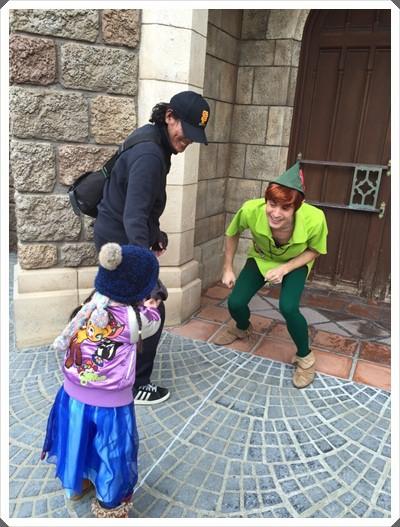 2015冬遊日本。東京迪士尼樂園之安娜與艾莎的冰雪夢幻 (177).jpg