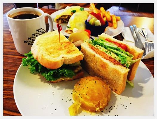 屬於灶咖等級的N+n喫早餐 (20).JPG