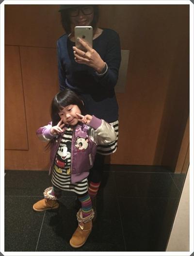 2015冬遊日本。六天3套保暖又好看的母女裝穿搭分享 (21).jpg