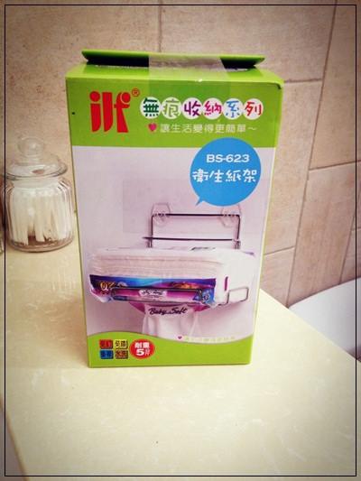 【小猴媽❤佈置】浴室裡頭的優良小物們 (3)