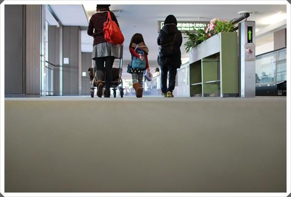 2015冬遊日本。六天3套保暖又好看的母女裝穿搭分享 (9).JPG