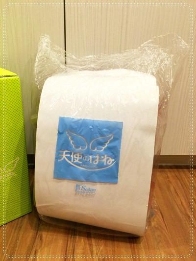 揹起書包上學去~日本真皮書包開箱文與便當餐盒的準備 (2).jpg