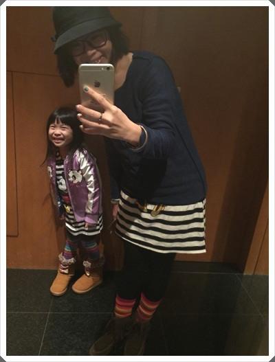 2015冬遊日本。六天3套保暖又好看的母女裝穿搭分享 (23).jpg