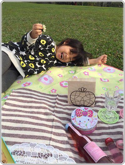 【小猴媽❤大創】 宛如夢幻婚禮般的粉嫩春日野餐 at 南港公園 (152).jpg