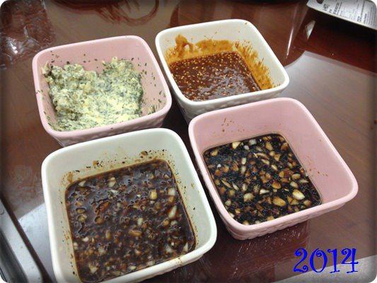 【小猴媽❤大創】10月份就是要擺顆南瓜才行之好有萬聖節氣氛的中秋烤肉節 (46)