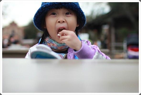 2015冬遊日本。東京迪士尼樂園之安娜與艾莎的冰雪夢幻 (108).JPG