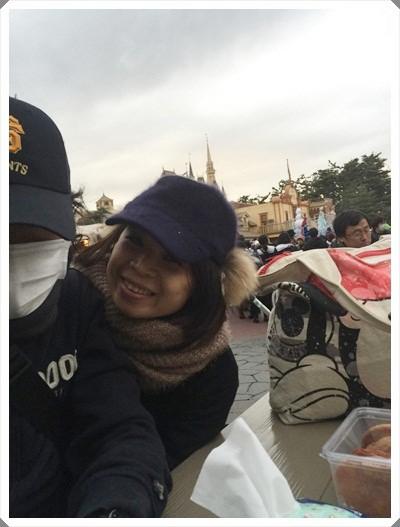 2015冬遊日本。東京迪士尼樂園之安娜與艾莎的冰雪夢幻 (182).jpg