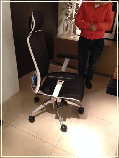 【小猴媽❤佈置】要舒適還是要外觀!宅男工程師最愛的OA辦公椅之選擇~鷹牌專業級椅群 THE OLDEST EAGLE BRITISH (3)