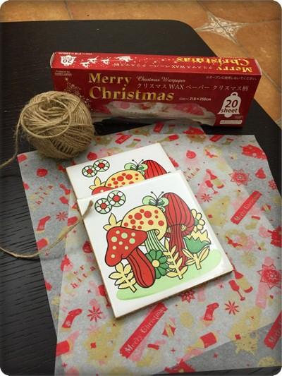 【小猴媽❤大創】聖誕節。禮物包裝不求人 (16).jpg
