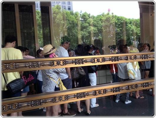 【小猴媽❤佈置】2014 LE CREUSET特賣會。搶鍋去(心得攻略分享) (4).jpg
