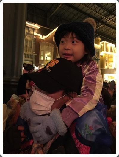2015冬遊日本。東京迪士尼樂園之安娜與艾莎的冰雪夢幻 (158).jpg