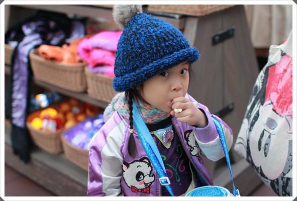 2015冬遊日本。東京迪士尼樂園之安娜與艾莎的冰雪夢幻 (123).JPG