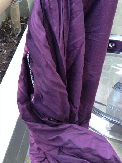 【小猴媽❤佈置】梅雨季床單也照洗不誤。HITACHI日立蒸氣風熨斗滾筒式洗脫烘洗衣機SFBD3800T & 彩色編織洗衣籃入手來 (4)