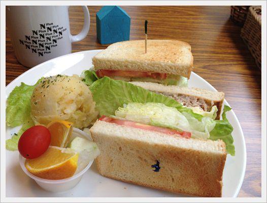屬於灶咖等級的N+n喫早餐 (26).JPG