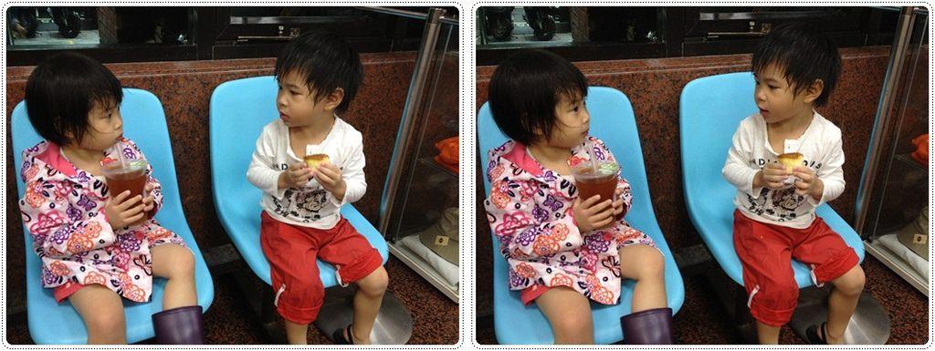 迎接夏天的來臨◎台北市兒童游泳教學&游泳池大評比 (55)