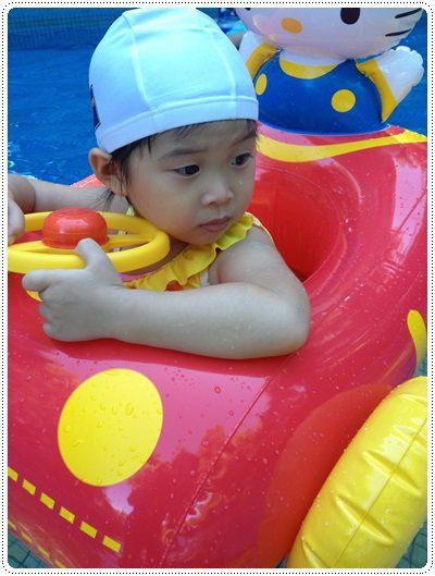 迎接夏天的來臨◎台北市兒童游泳教學&游泳池大評比 (44)