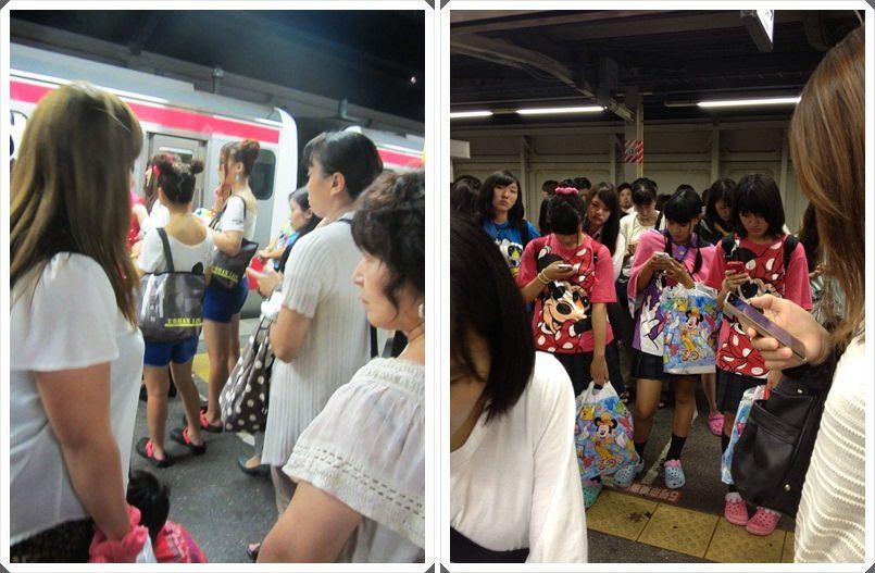 2013。熱遊日本東京♪(166)