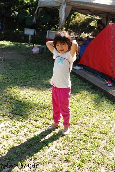 童子軍不露營怎麼叫做童子軍!@三峽皇后鎮森林... (1)