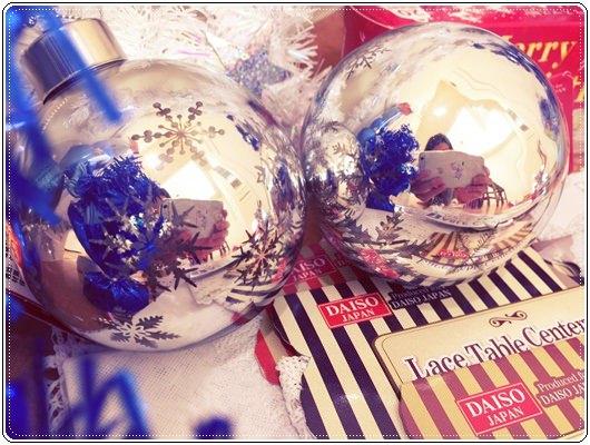 【小猴媽❤大創】聖誕節ㄟ居家佈置。拉哩溝~拉哩溝~歡迎來到艾莎女王的冰雪世界 (1).jpg