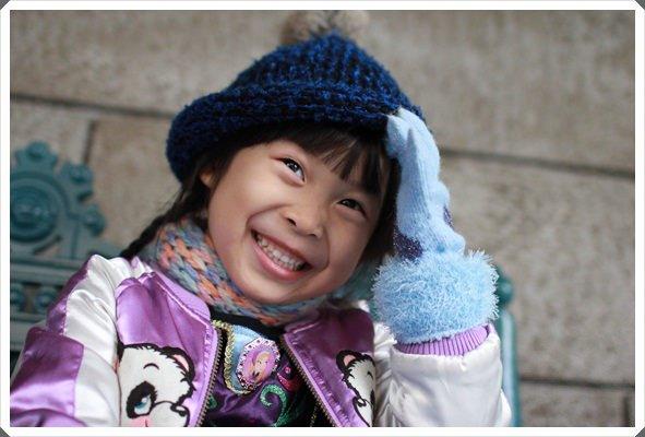 2015冬遊日本。東京迪士尼樂園之安娜與艾莎的冰雪夢幻 (88).JPG