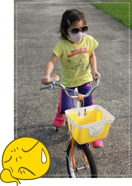 ﹝4Y8M4W2D﹞美堤河濱公園騎單車去 (4)