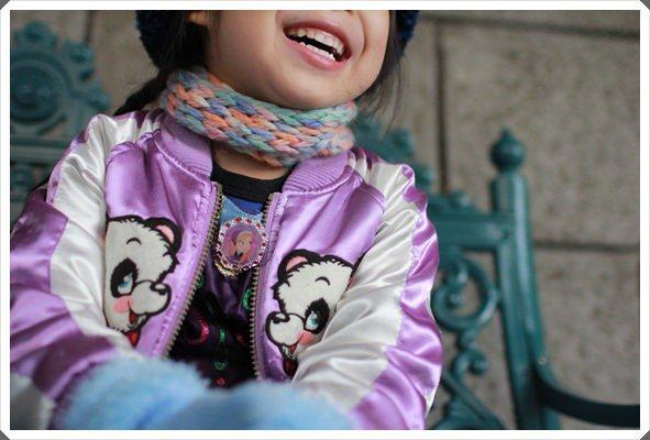2015冬遊日本。東京迪士尼樂園之安娜與艾莎的冰雪夢幻 (87).JPG