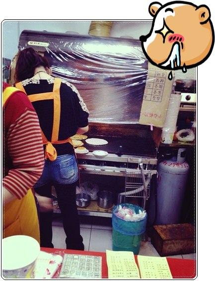 大嗑薑母鴨之際,還能插旗新據點◎北平餡餅粥 (3)
