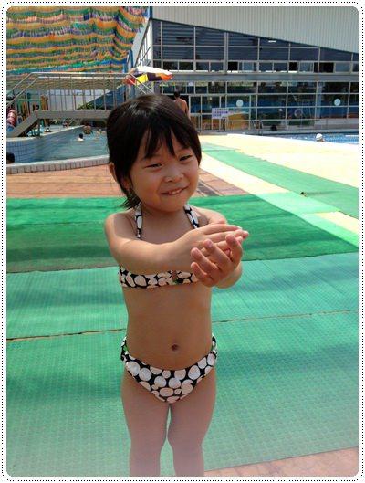 迎接夏天的來臨◎台北市兒童游泳教學&游泳池大評比 (103)