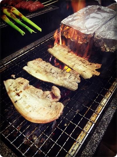 【小猴媽❤大創】10月份就是要擺顆南瓜才行之好有萬聖節氣氛的中秋烤肉節 (40).jpg