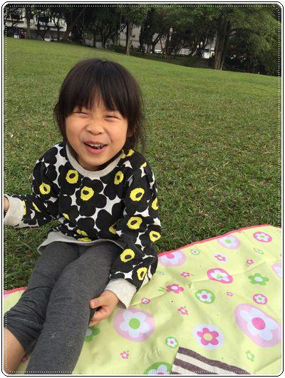 【小猴媽❤大創】 宛如夢幻婚禮般的粉嫩春日野餐 at 南港公園 (6).jpg