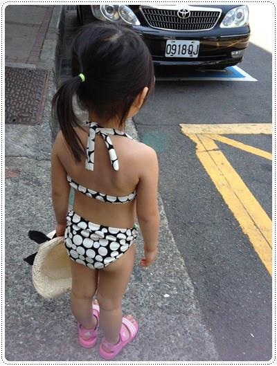 迎接夏天的來臨◎台北市兒童游泳教學&游泳池大評比 (101)