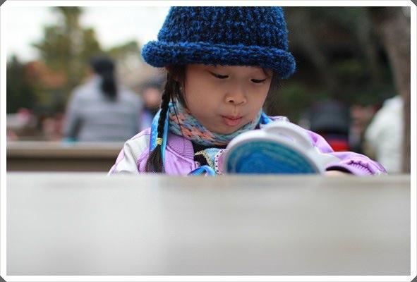 2015冬遊日本。東京迪士尼樂園之安娜與艾莎的冰雪夢幻 (106).JPG
