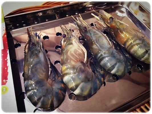 【小猴媽❤佈置】HOLA。讓蝦兵蟹將都好抖抖抖~ㄟ日本貝印蟹剪 (3).jpg