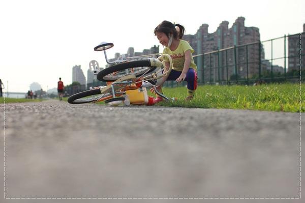﹝4Y8M4W2D﹞美堤河濱公園騎單車去 (38)