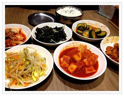 ﹝4Y8M2W3D﹞九尾韓國豆腐煲◎媽媽耍任性~硬是要吃了泡菜鍋才要去韓國!! (2)