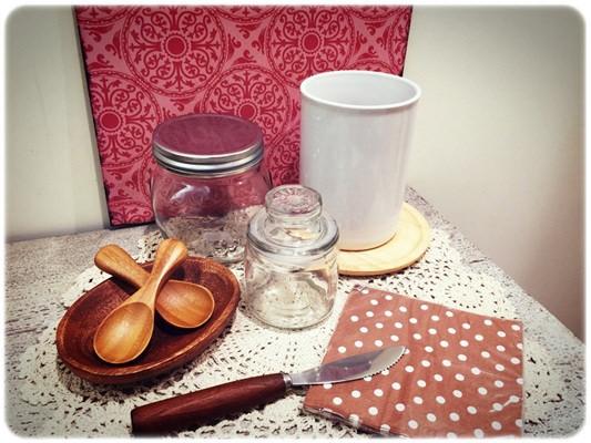 【小猴媽❤佈置】Natural Kitchen。屬於秋天的顏色(內含萬聖節季節性商品) (16).jpg