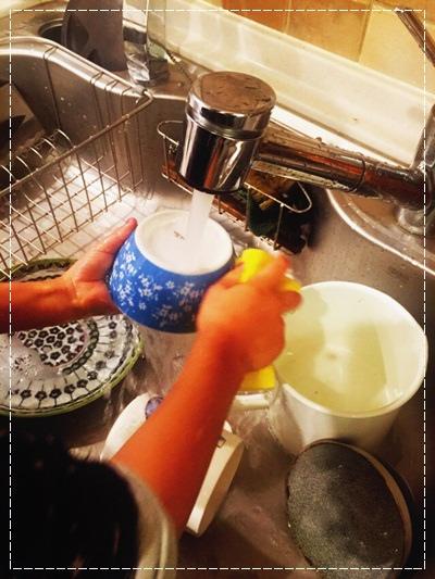 ﹝試用﹞妙管家肥皂草皂素洗碗精 (9).jpg