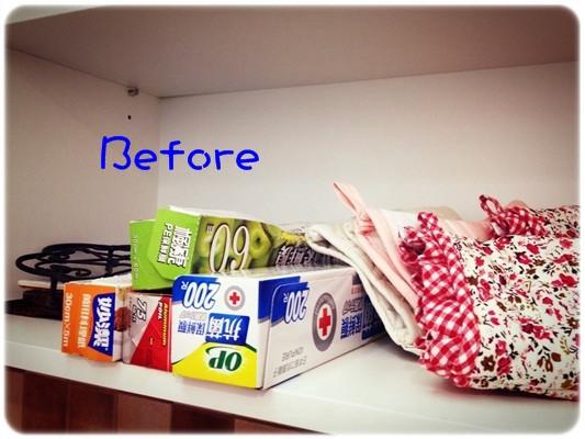 【小猴媽❤大創】廚房的收納小物們。它不只是它!! (14)