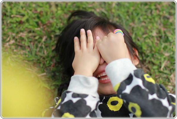 【小猴媽❤大創】 宛如夢幻婚禮般的粉嫩春日野餐 at 南港公園 (46).JPG
