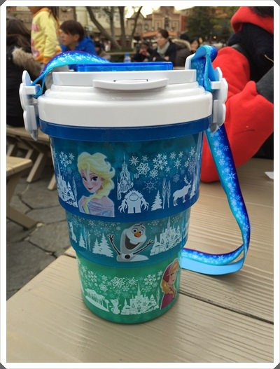 2015冬遊日本。東京迪士尼樂園之安娜與艾莎的冰雪夢幻 (136).jpg