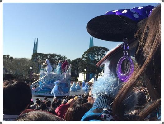 2015冬遊日本。東京迪士尼樂園之安娜與艾莎的冰雪夢幻 (131).jpg