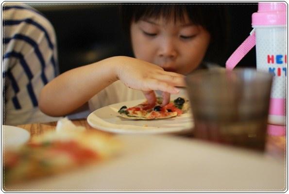 ﹝3Y11M3W2D﹞現做的就是好呷。義式手工窯烤披薩Pizza PARK (35)