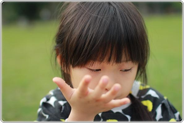 【小猴媽❤大創】 宛如夢幻婚禮般的粉嫩春日野餐 at 南港公園 (60).JPG