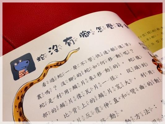 【推薦好書】兒童好奇心大百科&與大自然捉迷藏 (1)