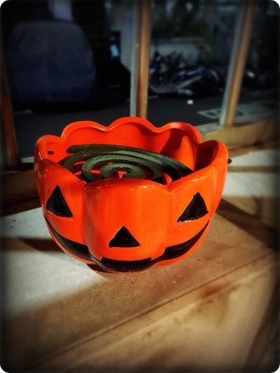 【小猴媽❤大創】10月份就是要擺顆南瓜才行之好有萬聖節氣氛的中秋烤肉節 (49).jpg