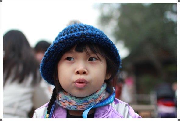 2015冬遊日本。東京迪士尼樂園之安娜與艾莎的冰雪夢幻 (115).JPG