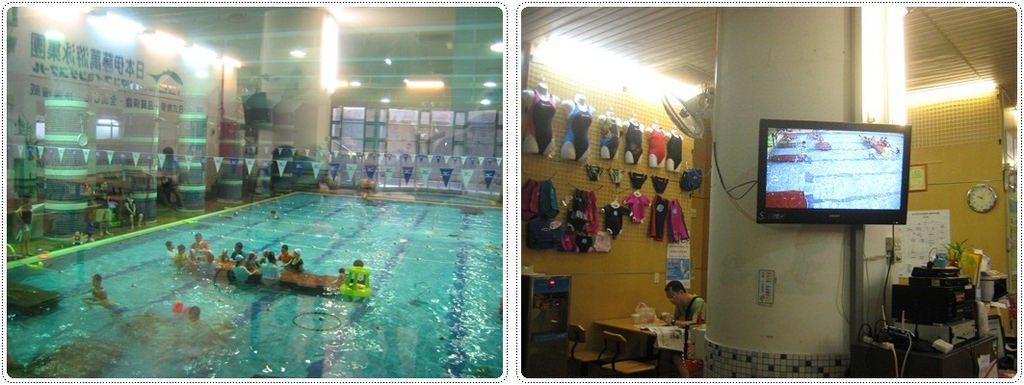 迎接夏天的來臨◎台北市兒童游泳教學&游泳池大評比 (64)